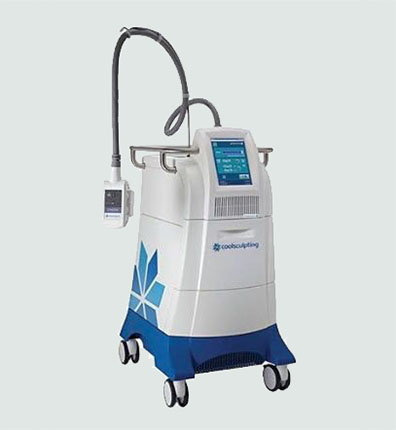 Aesthetics Coolsculpting