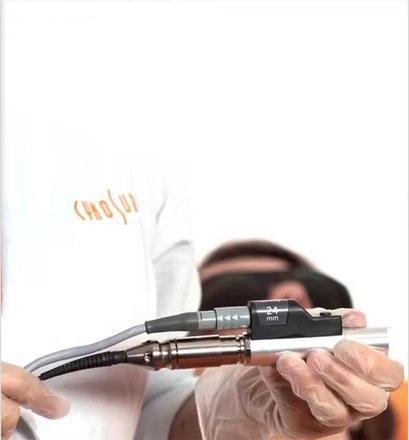 Aesthetics Hair removal